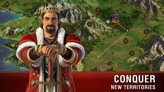 App_Screen_1-560x315 Forge of Empires, Tribal Wars and Elvenar Reveal New Content