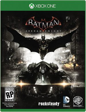 6 Games Like Batman: Arkham Knight [Recommendations]