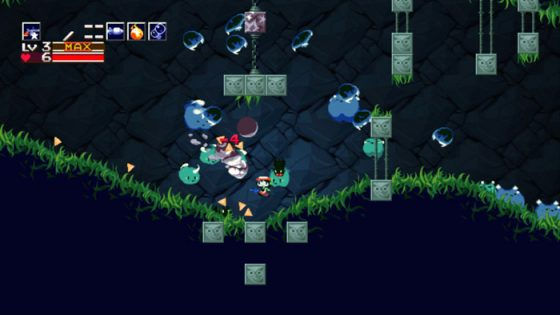 CSP-6-Cave-Story-Plus-capture-500x281 Cave Story + - Nintendo Switch Review
