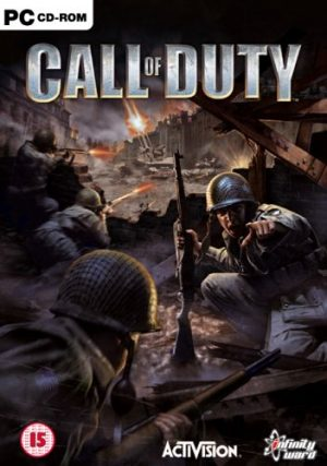 6 Games Like Call of Duty [Recommendations]