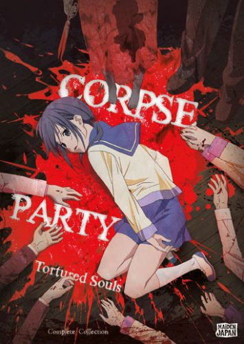 Corpse-Party-355x500 Dark Anime To Watch While We Hide From the Summer Heat in the Dark