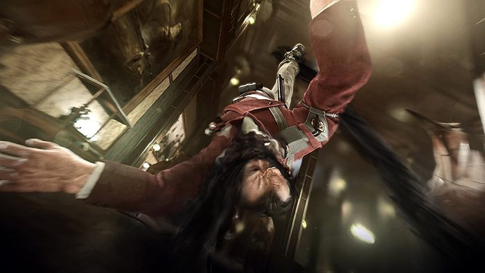 Dishonored-2-game-Wallpaper-700x394 What is Nonlinear Gameplay? [Gaming Definition, Meaning]