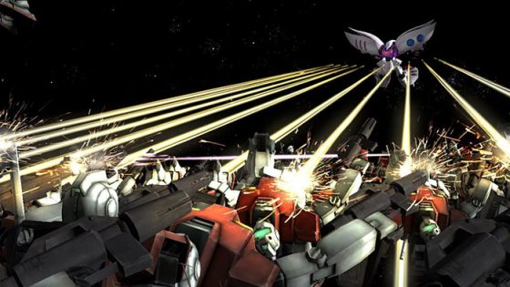 Mobile-Suite-Gundam-Wing-crunchyroll [Editorial Tuesday] The History of Gundam