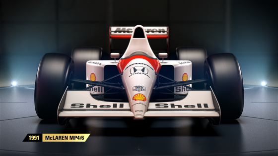 F1_2017_reveal_1988_McLaren_MP4-4-560x315 F1 2017 to Feature Four Iconic McLarens as Final Additions to Classic Car Roster