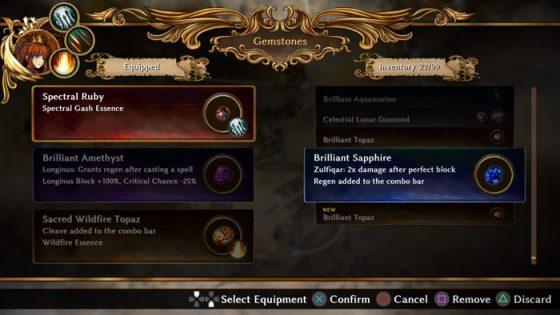 FL-1-Fallen-Legion-Sins-of-an-Empire-capture-560x315 Fallen Legion: Sins of an Empire - PlayStation 4 Review
