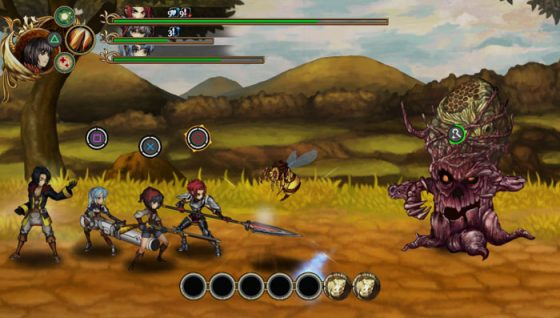 FLF-1-Fallen-Legion-Sins-of-an-Empire-Capture-560x318 Fallen Legion: Flames of Rebellion - PlayStation Vita Review