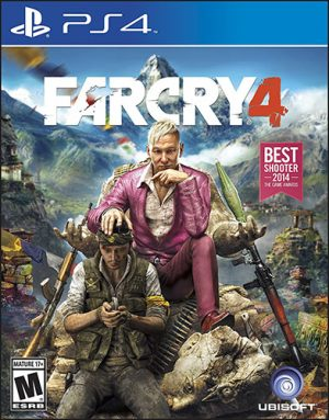 Far-Cry-4-game-wallpaper-700x394 Top 10 Best Graphics in Gaming [Best Recommendations]