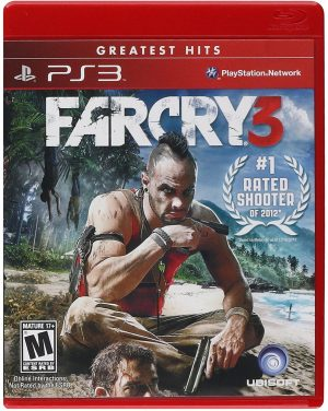 Far-Cry-3-game-wallpaper-700x394 Top 10 Games with Excessive Profanity [Best Recommendations]