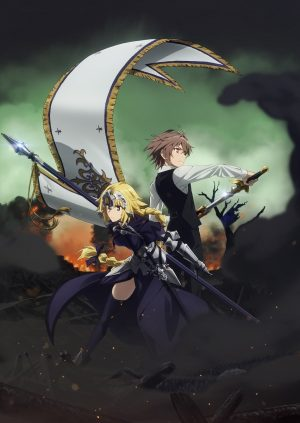 FateApocrypha-Bluray-1-300x423 Fate/Apocrypha Review - The Holy Grail War Just Got Larger