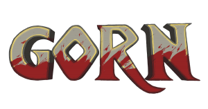 GORN Launches on Steam for Vive!