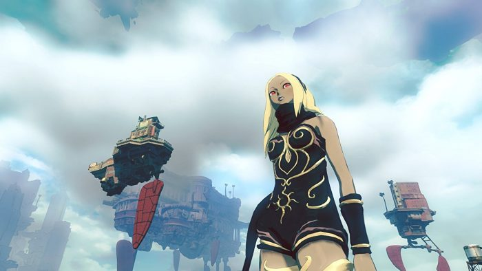 Gravity-Rush-2-gameplay-700x394 Top 10 Cute Female Characters in Gaming [Best Recommendations]