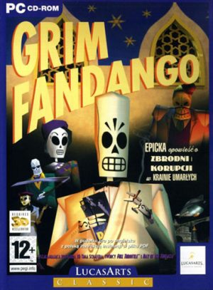 6 Games Like Grim Fandango [Recommendations]