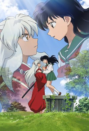 InuYasha-Kanketsu-hen-225x350 Like The Lord of the Rings Trilogy? Watch These Anime!