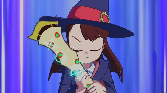 LWA_LOGO_transparent_EN-352x500 Little Witch Academia: Chamber of Time Announced for PS4 and Steam!