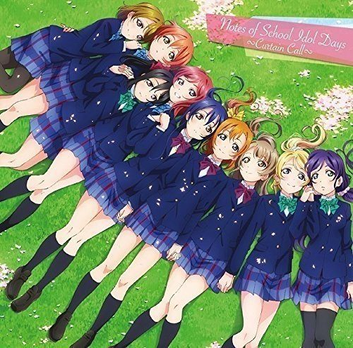 Hibike-Euphonium-movie-Wallpaper-500x495 Top 10 Music Anime Movies [Best Recommendations]