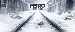 Metro Exodus E3 Demo 'In The House In A Heartbeat' Track Now Available to Stream or Download for Free
