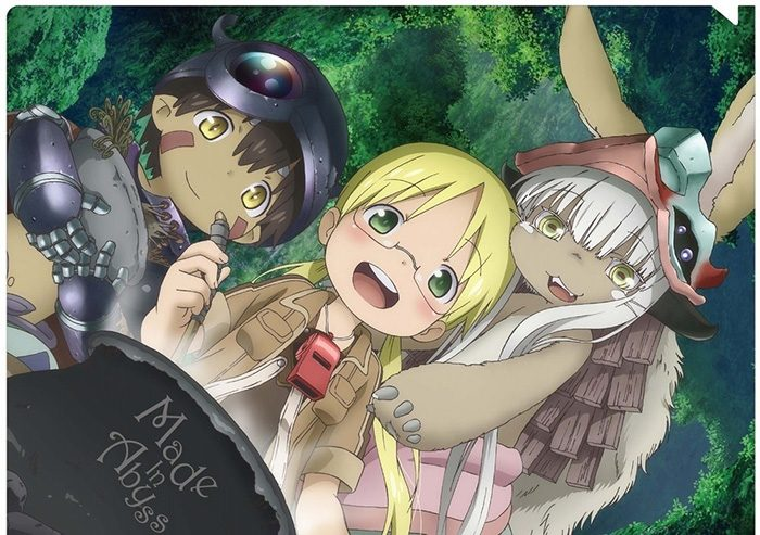 Made-In-Abyss-wallpaper-700x493 Top 10 Anime that Push the Envelope [Best Recommendations]