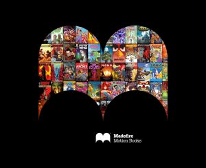 Digital Comic Book Leader Madefire Targets Gaming Industry for Future Expansion
