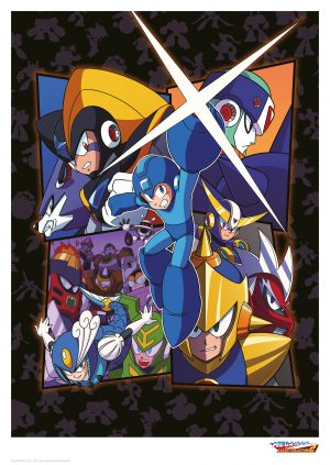 MMLC2_Logo_png_jpgcopy-560x160 Mega Man Legacy Collection 2 Available Now!