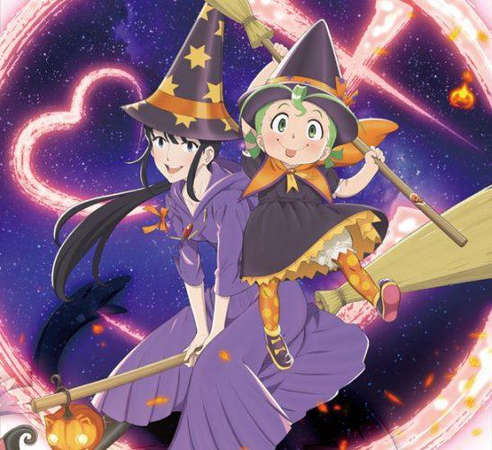 Strike-Witches-wallpaper Las 10 mejores películas de anime de magia