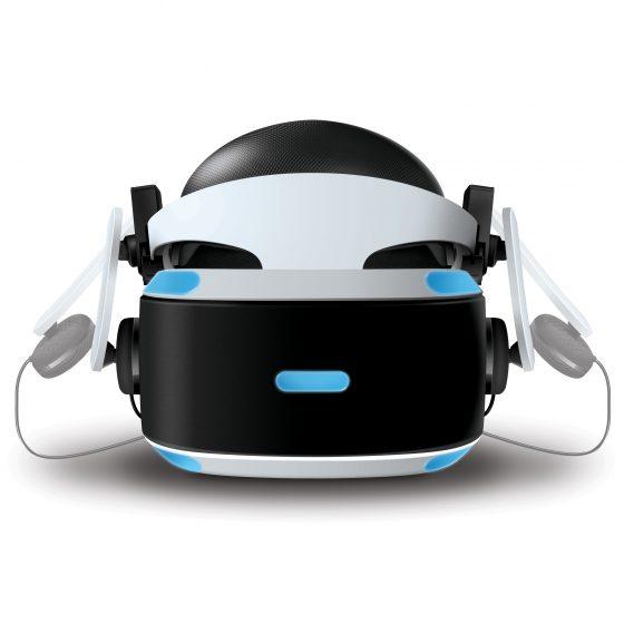 bionik BIONIK's Mantis for PlayStation VR is Coming August 1!