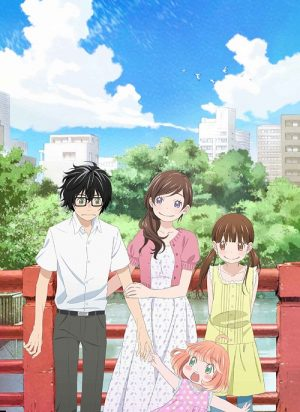Sangatsu-no-Lion-3-gatsu-March-Comes-in-Like-a-Lion-333x500 3-Gatsu no Lion Broadcast Suspended