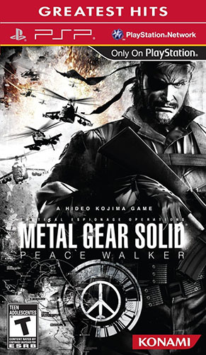 Metal-Gear-Solid-V-Ground-Zeroes-game-Wallpaper-3-700x394 Top 10 Metal Gear Solid Games [Best Recommendations]