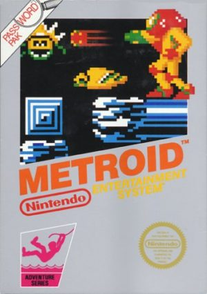 6 Games Like Metroid [Recommendations]
