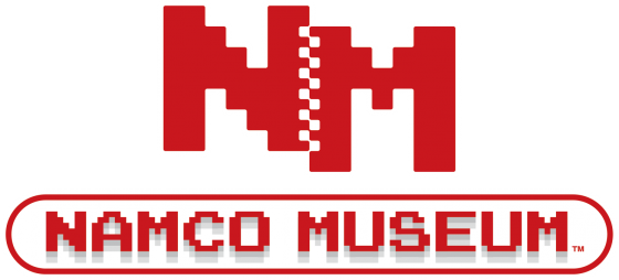 NM_LOGO_TRANSPARENT-560x254 NAMCO MUSEUM on Nintendo Switch to Include PAC-MAN VS., on Sale 7/28!