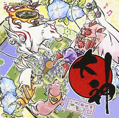 Okami-game-Wallpaper-1-504x500 Top 10 Best Video Game Soundtracks [Best Recommendations]
