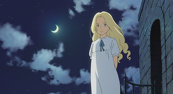 Omoide-no-Marnie-When-Marnie-Was-There-Wallpaper-700x379 Top 10 Mystery Anime Movies [Best Recommendations]