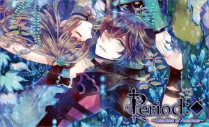 Period: Cube ~Shackles of Amadeus~ - PlayStation Vita Review
