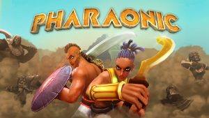 Hardcore 3D sidescroller 'Pharaonic' gets boxed Deluxe Edition!