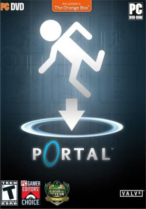 6 Games Like Portal [Recommendations]