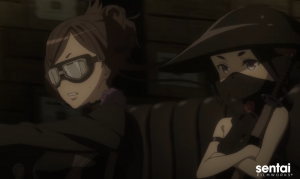 Princess Principal - Summer 2017 Anime