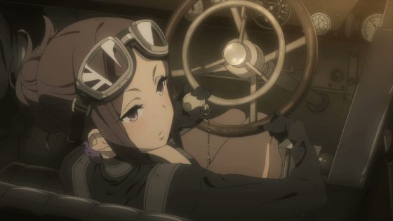 Princess-Principal-560x335 Princess Principal Gritty & Dark. Spies, Murder, Betrayal & More Await Those Who Watch