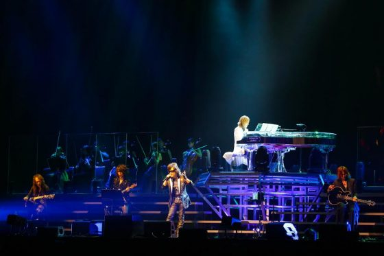 RMMS-X-Japan-World-Tour-2017-Osaka-2017-07-11-01-560x373 X Japan launches Acoustic Miracle tour in Osaka!