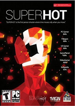 SUPERHOT-game-300x424 6 Games Like SuperHot VR [Recommendations]