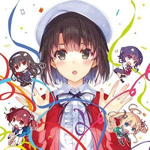 Saenai Heroine no Sodatekata ♭ (Saekano: How to Raise a Boring Girlfriend .flat) Review