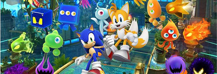 Sonic-Colors-game-Wallpaper-2 Top 10 Sonic Games [Best Recommendations]