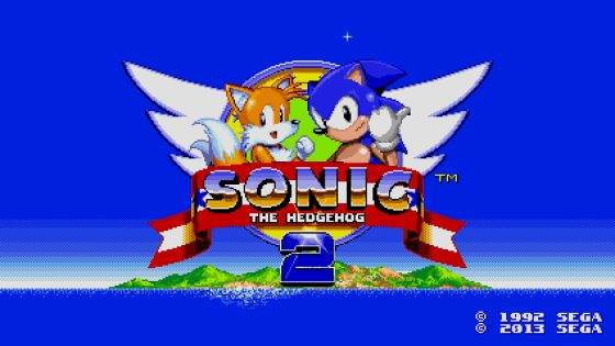 Sonic-The-Hedgehog-2-560x315 AtGames Announces Pre-order Date for New Atari 2600/Sega Genesis Consoles!