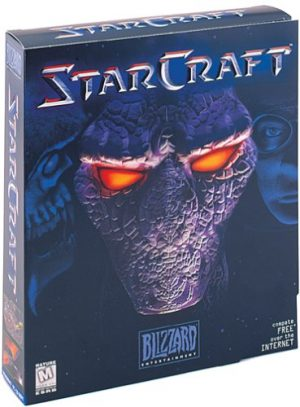 6 Games Like StarCraft [Recommendations]