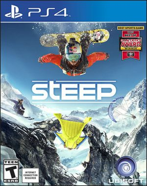 SSX-game-300x345 6 Games Like SSX [Recommendations]