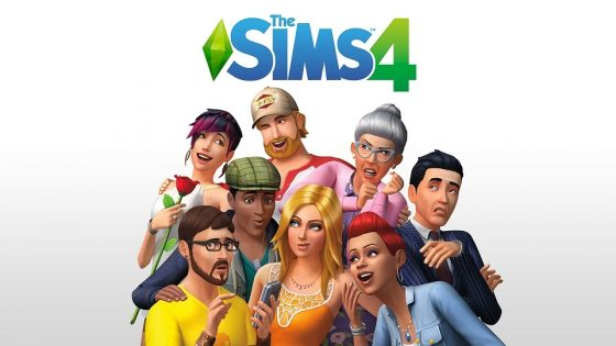 TS4_Keyart_RGB_Logo-560x315 The Sims 4 is Coming to Consoles on November 17th!! Yahoo!