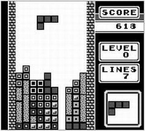 Tetris-game-Wallpaper Divine Customer Service! Nintendo Selflessly Breathes Life into 95-year-old Grandmother in Japan