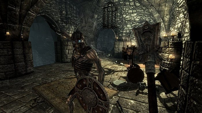 The-Elder-Scrolls-V-Skyrim-Wallpaper-game-700x394 What Is Grinding? [Gaming Definition, Meaning]