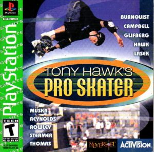 6 Games Like Tony Hawk's Pro Skater [Recommendations]