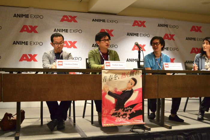 WB-01-Welcome-to-the-Ballroom-AX-2017-Press-Conference-capture-700x467 Welcome to the Ballroom AX 2017 Press Conference