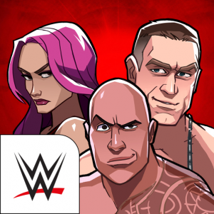 SEGA Body Slams its Way to App Stores with WWE Tap Mania