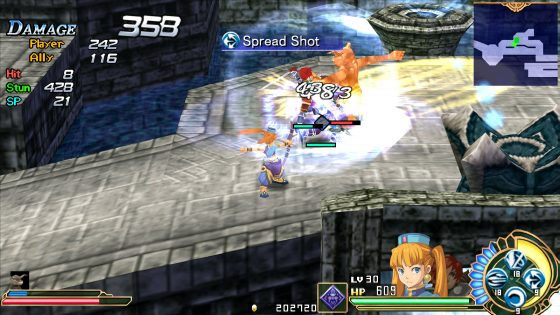 ysseven XSEED Games Breathes New Life into Ys SEVEN with Upcoming Windows PC Release